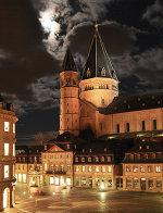 Dom St. Martin zu Mainz Bild: Oliver Kammer