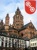Dom St. Martin zu Mainz