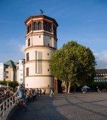 Schloßturm Düsseldorf