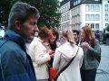 Treffen am Burgplatz