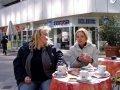 Essen: Der Wind pfeift - stinnis Frisur hält
